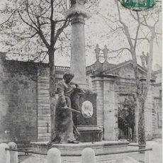 Victimes du coup d'état de 1851